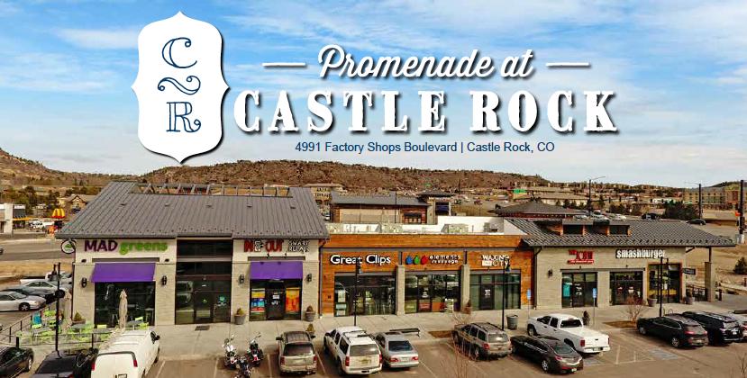 4991 Factory Shops Boulevard Castle Rock, CO - The Nesbitt